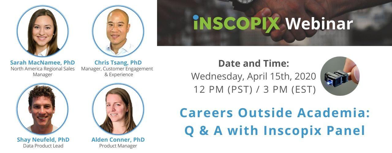 Inscopix Panel Q & A